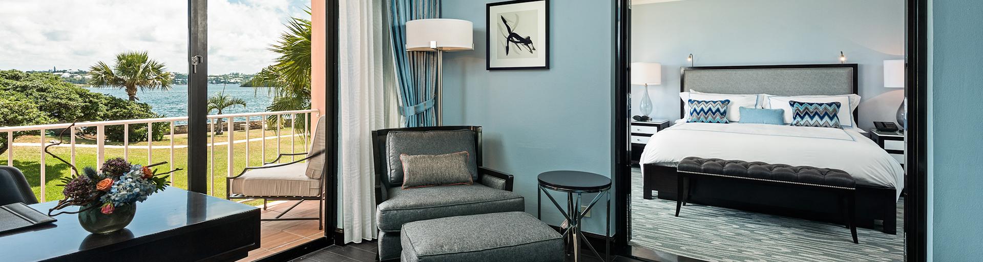 Luxury Hotel Hospitality Lighting