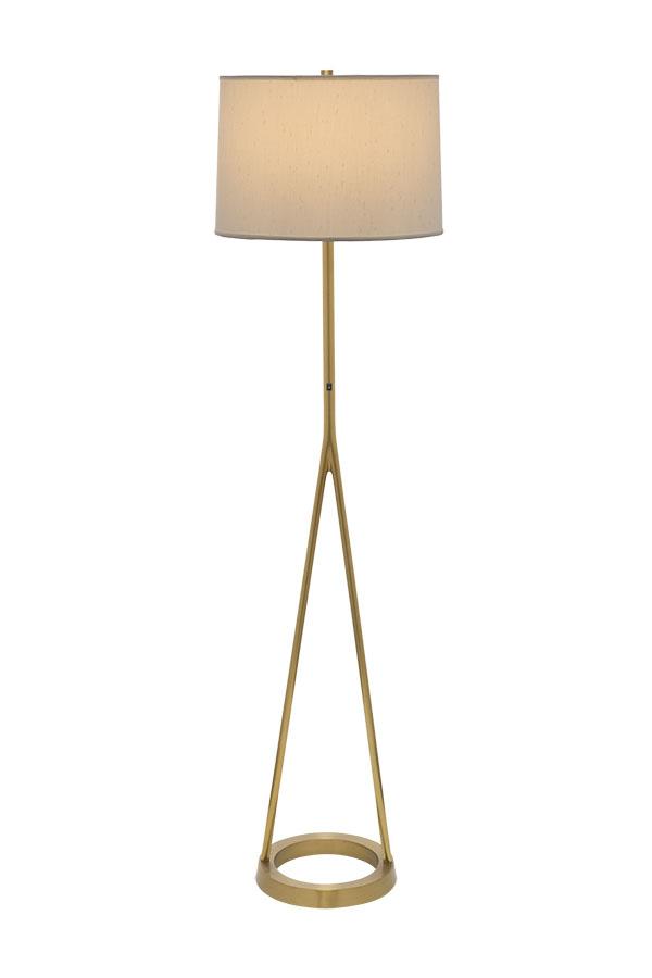 Tripod Floor Lamps, Tripod Spotlight Floor Lamp The Range